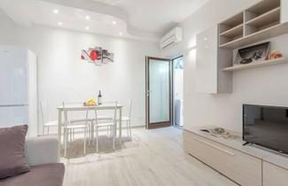 Stibbert Apartment 1