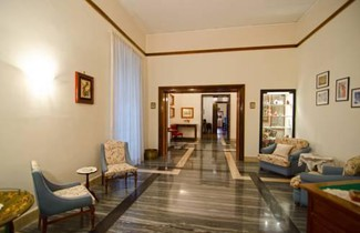 Suite Palazzo Reale Apartment 1