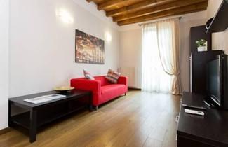 Charming Milan Apartments Brera - Madonnina 1