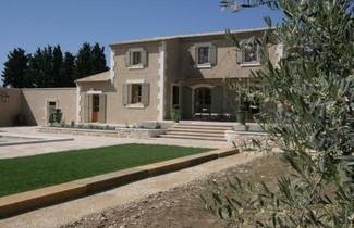 Foto 1 - Villa Mas le Cailletier