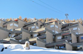 Photo 1 - Apartment Residenz Surlej 6