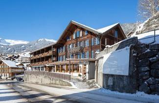 Photo 1 - Apartment Jungfrau Lodge