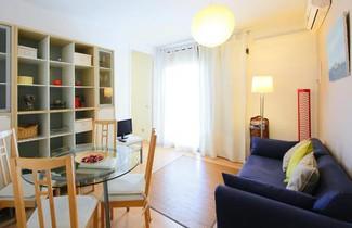 Photo 1 - Apartment Eixample Dret Industria 1 Sardenya