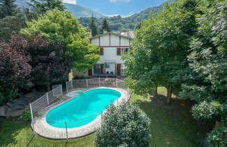 Photo 1 - Haus in Saint-Lary-Soulan mit privater pool