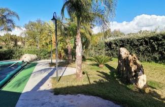 Photo 1 - Villa in Partinico mit privater pool