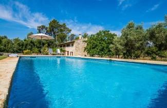 Photo 1 - Haus in Mancor de la Vall mit privater pool