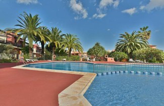 Photo 1 - Apartment in Breña Baja with private pool