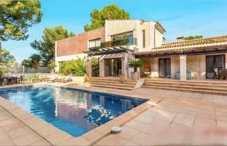Photo 1 - Haus in Calvià mit privater pool