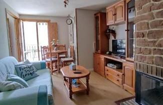 Photo 1 - Apartment in Castiello de Jaca mit schwimmbad