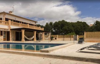 Foto 1 - House in Manacor with private pool