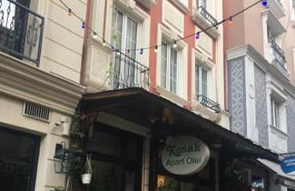 Foto 1 - Konak Apart Hotel
