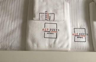Foto 1 - Alp Suites Lavanta
