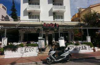 Foto 1 - Andy's Apart Hotel