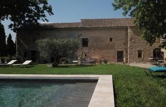 Foto 1 - Villa in Eygalières mit schwimmbad