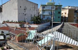 Locazione turistica Borgo Marinaro 1