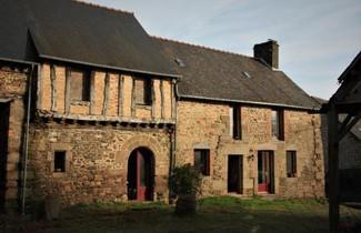 Foto 1 - Casa en Bazouges-la-Pérouse con terraza