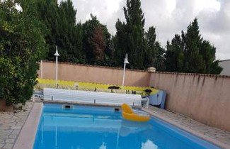 Photo 1 - Apartment in Sallèles-d'Aude with private pool
