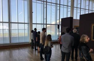 Photo 1 - Les app'ART - Le Havre Centre St Joseph