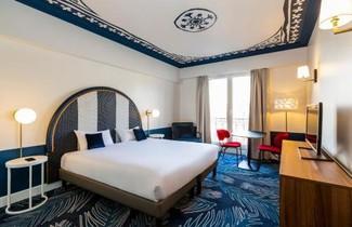 Foto 1 - Aparthotel Adagio Paris Haussmann