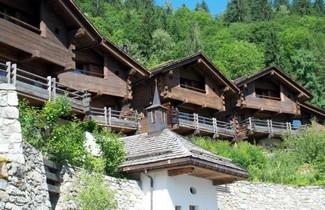 Foto 1 - Les Granges d'en Haut - Chamonix Les Houches
