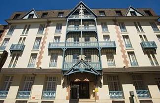 Photo 1 - Residence Pierre Et Vacances Le Castel Normand