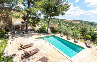 Photo 1 - Villa in Alaró with private pool