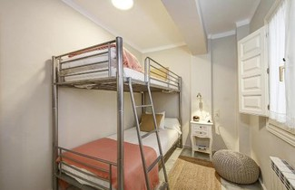 Apartamentos Mirador Alhambra 1