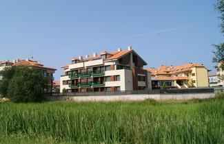 Foto 1 - Apartamentos Albatros