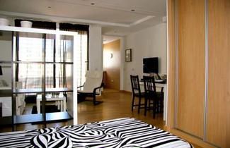 Apartamentos Kanada&ma Beach 1