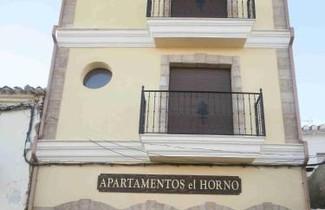 Foto 1 - Apartamentos Horno y Casa De Dulce
