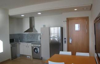 Apartamentos Maritimo Ris 1