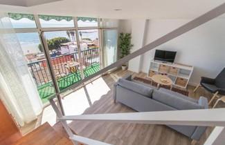 Photo 1 - Sea View Sunny Duplex