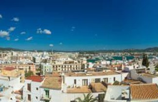 Apartamentos Xereca -Ibiza - Dalt Vila 1