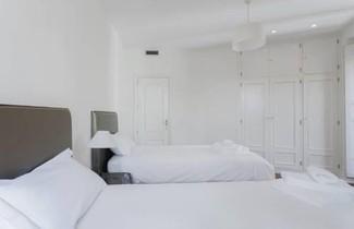 Exclusivo 3 dormitorios Plaza Mayor 1