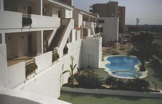 Photo 1 - Apartamentos Don Pedro