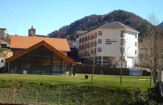 Photo 1 - Hotel y Apartamentos SNÖ Isaba