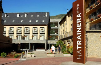 Photo 1 - Hotel y Apartamentos Trainera