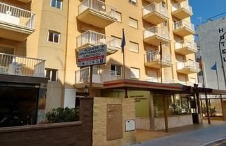 Photo 1 - Apartamentos Turisticos Biarritz - Bloque I