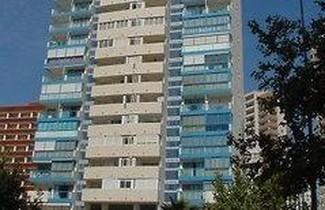Apartamentos Kennedy I/II 1
