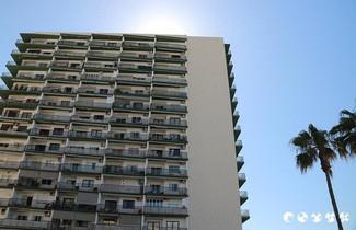 Apartamentos Mediterraneo 1