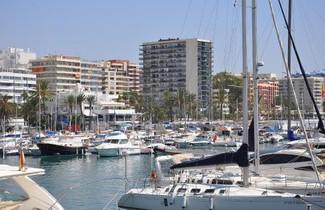Photo 1 - Apartamentos Mediterraneo