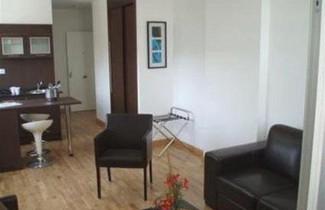 Photo 1 - Aparthotel Madrid Albufera