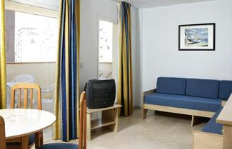 Apartamentos Benimar 1
