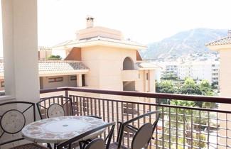 Apartamentos Albir Confort - Avenida 1