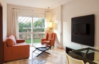 Apartamentos Vértice Bib Rambla 1