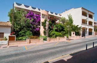 Photo 1 - Apartamentos Estanques