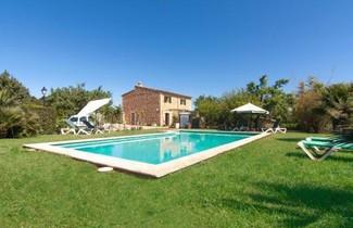 Photo 1 - Villa Pontons