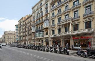 L'Appartement, Luxury Apartment Barcelona 1