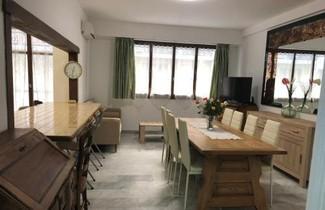 Apartment Rue Scaliero 1