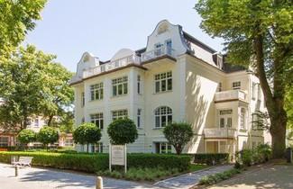 Foto 1 - Ferienwohnungen am Strand - Strandvilla Belvedere